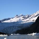 Mendenhall Glacier blog post 2014
