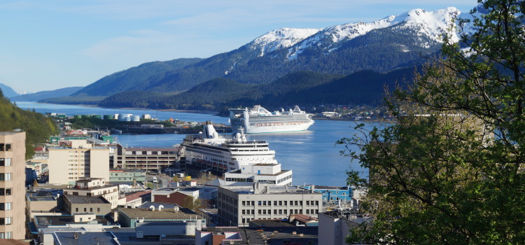 Juneau My Juneau