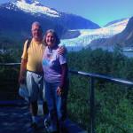 East Glacier 5-29-15 Doyee Richard
